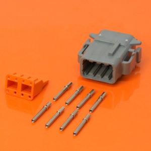 8 Way DTM Series Kit DTM06-08SA