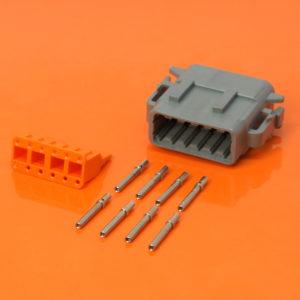12 Way DTM Series Kit DTM06-12SA