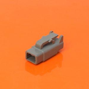 2 Way Plug Housing DTM06-2S