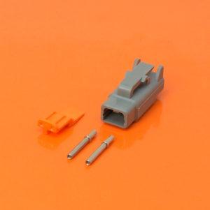 2 Way DTM Series Kit DTM06-2S