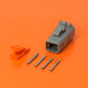 4 Way DTM Series Kit DTM06-4S
