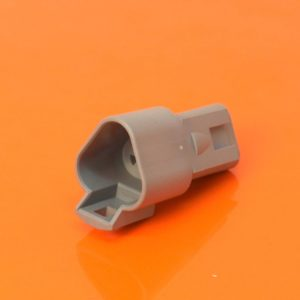 3 Way Receptacle Housing DT04-3P