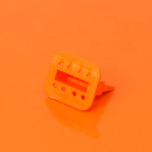 8 Way Plug Wedgelock W8S