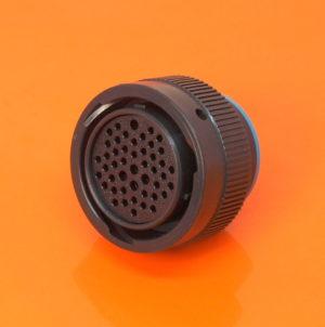 Deutsch HDP20 Series 47 Way Circular Plug Housing - HDP26-24-47SE