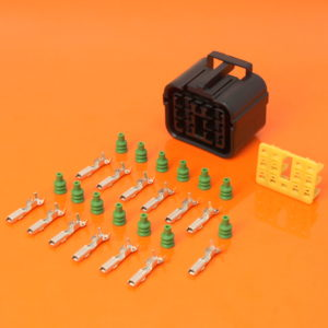 13 Way Female Econoseal Connector Kit