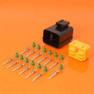 13 Way Male Econoseal Connector Kit