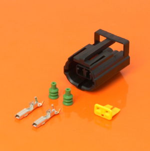 2 Way Female Econoseal Connector Kit