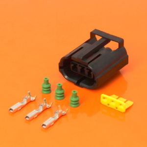 3 Way Female Econoseal Connector Kit