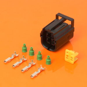 4 Way Female Econoseal Connector Kit