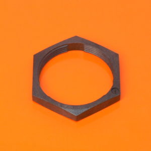 HDP20 Series Panel Nut Shell Size 18 - 2411-002-1805