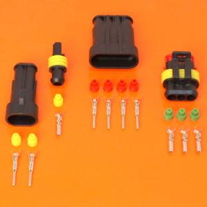 1.5 Connector Kits