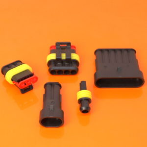 1.5 Connector Housings