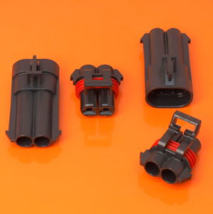 MP480 Connector Housings