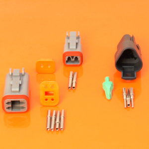 DT Series Connector Kits