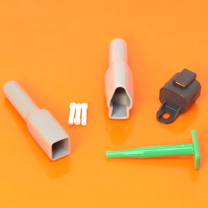 DT Series Tooling & Accessories