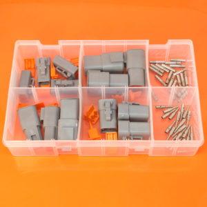 DTP Series Assortment Boxes