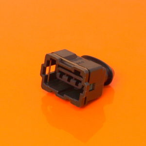 Jetronic Connector Housings