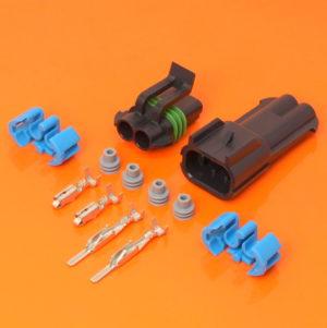 Metri Pack 280 Series 2 Way Kit