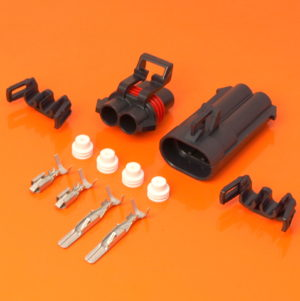 MP480 Connector Kits