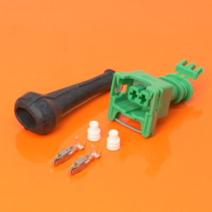 TE Connectivity 2 Way Timer Kit 282189-4