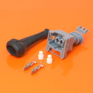 TE Connectivity 2 Way Timer Kit 282189-2