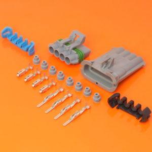 Metri Pack 280 Series 4 Way Kit