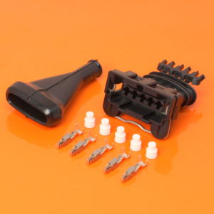 TE Connectivity 5 Way Timer Kit 282193-1