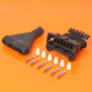 TE Connectivity 6 Way Timer Kit