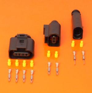 VAG1.5 Connector Kits