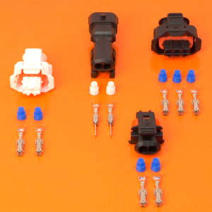 Compact Connector Kits