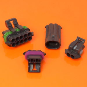 MP150 Connector Housings