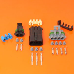 MP280 Connector Kits