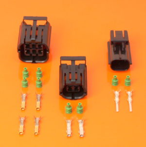 Econoseal .070 Series Connector Kits