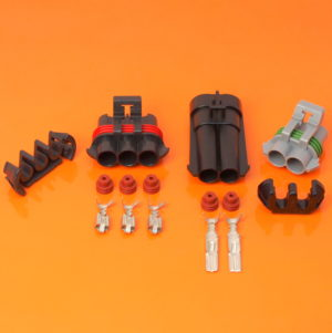 MP630 Connector Kits